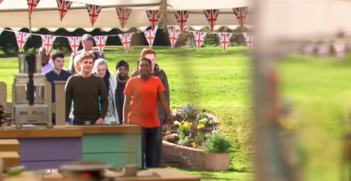 Bolton baker hoping to impress on The Great British Bake Off tonight