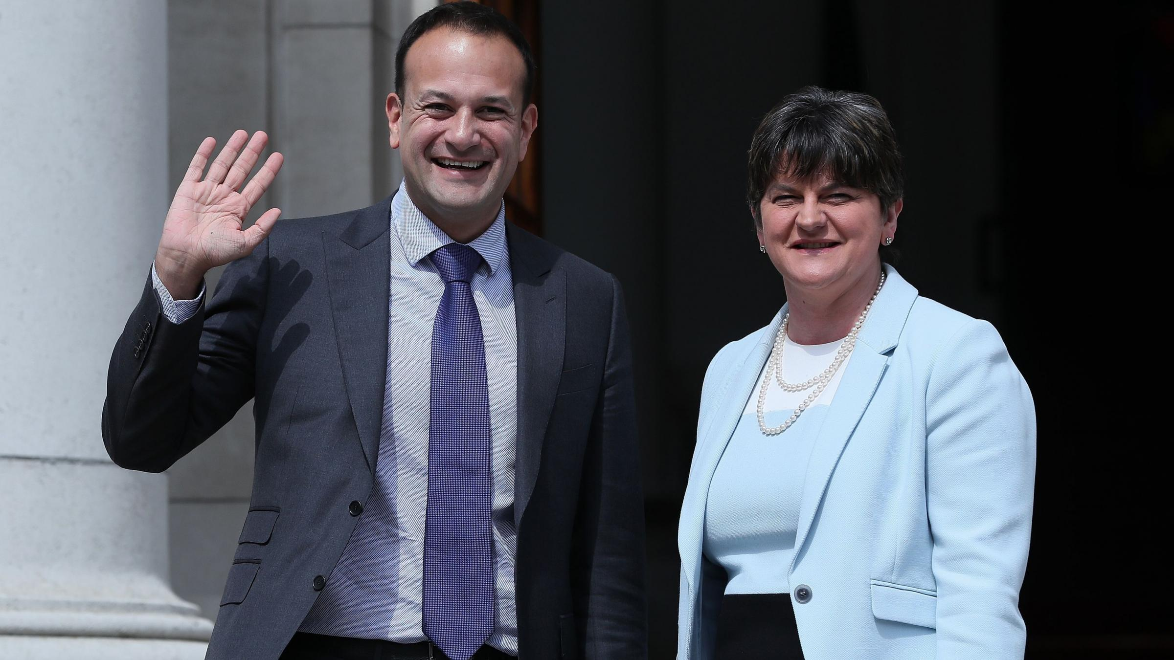 NI 'most vulnerable to bad Brexit deal' warns Coveney