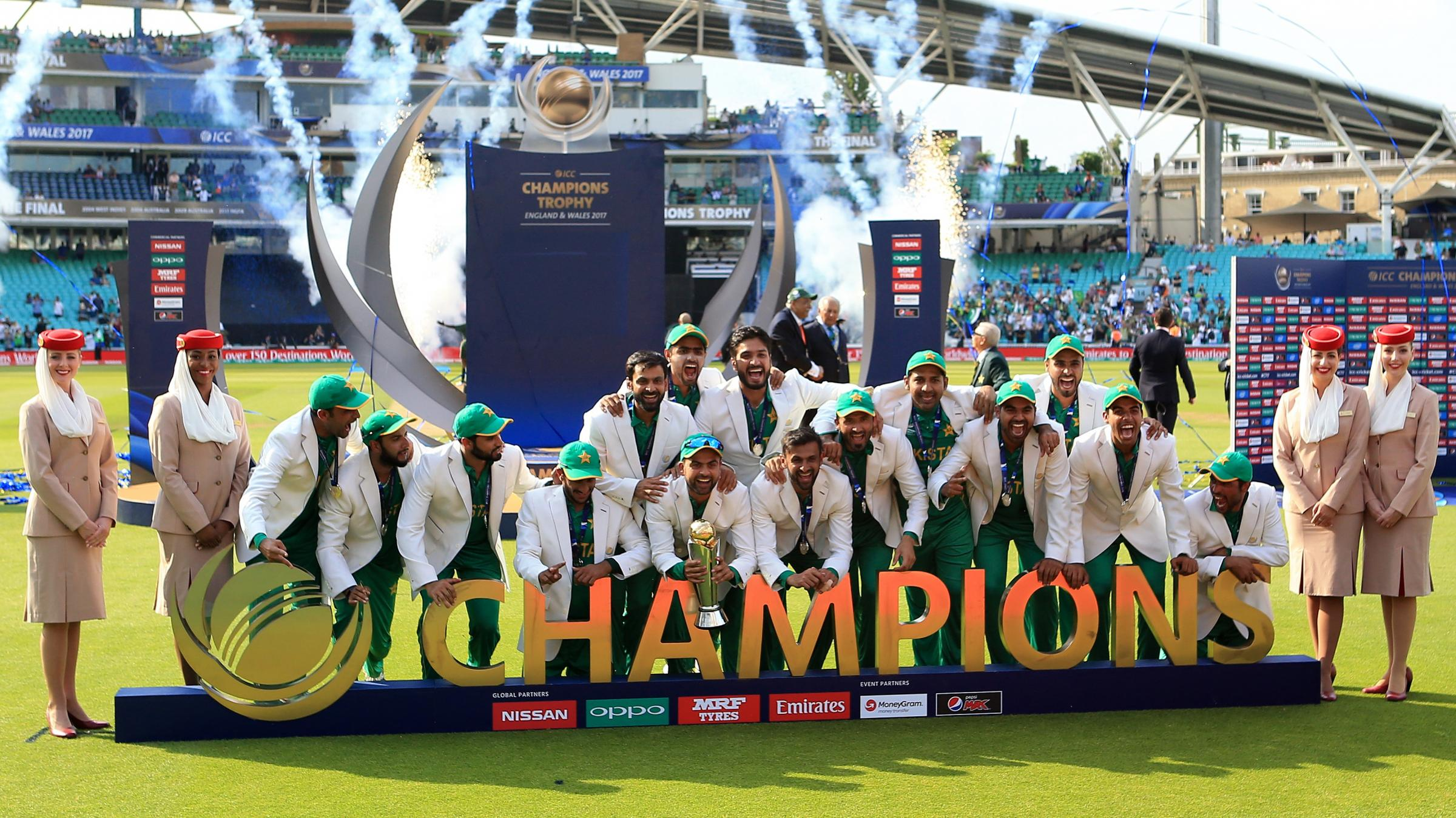ICC considers scrapping Champions Trophy for an extra World T20